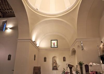 Crucero-iglesia