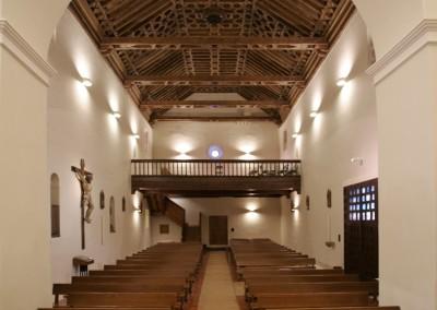 Nave-iglesia