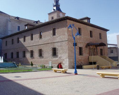 Rehabilitación de la antigua cárcel para biblioteca pública (s.XVIII)