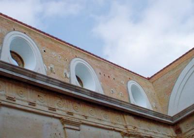 Rehabilitación Iglesia Perales del Río