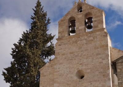 Restauración iglesia 2
